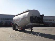 Zhengzheng YAJ9401GFL low-density bulk powder transport trailer