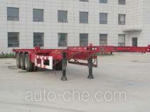 Zhengzheng YAJ9401TJZ container transport trailer