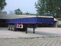 Zhengzheng YAJ9402 trailer