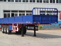 Zhengzheng YAJ9403 trailer