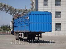 Zhengzheng YAJ9403CCY stake trailer