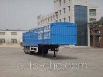 Zhengzheng YAJ9404CCY stake trailer
