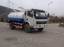 Yanan YAZ5120GXW sewage suction truck