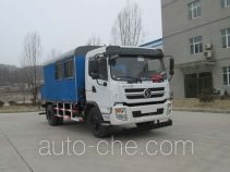 Yanan YAZ5140TGL thermal dewaxing truck