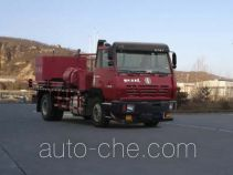 Yanan YAZ5140TJC well flushing truck
