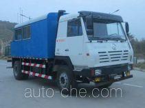 Yanan YAZ5160TGL thermal dewaxing truck