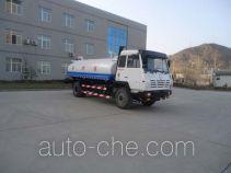 Yanan YAZ5161GXW sewage suction truck