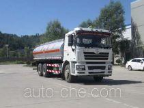 Yanan YAZ5251GYY oil tank truck