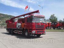 Yanan YAZ5270TJC well flushing truck