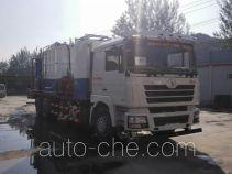 Yanan YAZ5290TJC well flushing truck