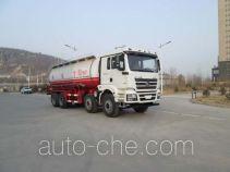 Yanan YAZ5310GXH pneumatic discharging bulk cement truck