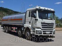Yanan YAZ5310GYY oil tank truck