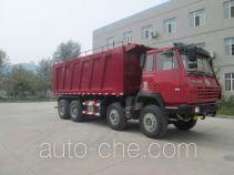 Yanan YAZ5310TYA fracturing sand dump truck