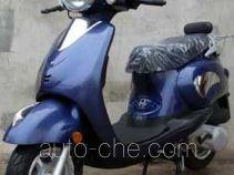 Yiben YB125T-12C scooter