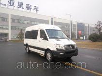 亚星牌YBL5040XLJ型旅居车