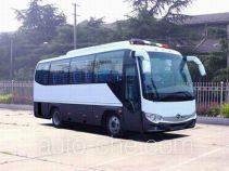 AsiaStar Yaxing Wertstar YBL5100XQC66H prisoner transport vehicle