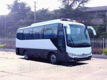 AsiaStar Yaxing Wertstar YBL5100XQCH prisoner transport vehicle