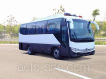 AsiaStar Yaxing Wertstar YBL5100XQCHE3 prisoner transport vehicle