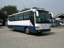 AsiaStar Yaxing Wertstar YBL5120XQCH prisoner transport vehicle