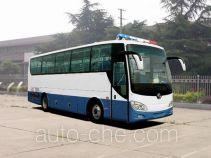 AsiaStar Yaxing Wertstar YBL5130XQCH prisoner transport vehicle