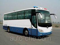 AsiaStar Yaxing Wertstar YBL5130XQCHE3 prisoner transport vehicle