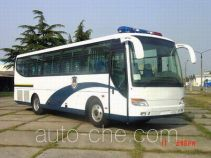 AsiaStar Yaxing Wertstar YBL5131XQCHE31 prisoner transport vehicle