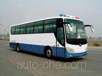 AsiaStar Yaxing Wertstar YBL5150XQCHE3 prisoner transport vehicle