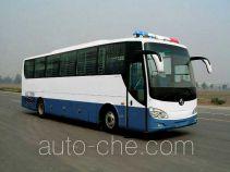AsiaStar Yaxing Wertstar YBL5150XQCHE31 prisoner transport vehicle