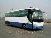 AsiaStar Yaxing Wertstar YBL5151XQCHE31 prisoner transport vehicle