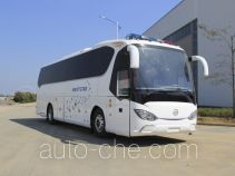AsiaStar Yaxing Wertstar YBL5160XQCJ prisoner transport vehicle