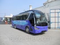亚星牌YBL6106HQJ型客车