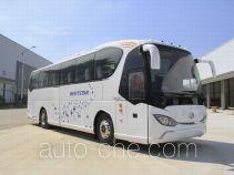 AsiaStar Yaxing Wertstar YBL6110HEV1 hybrid bus