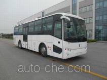 AsiaStar Yaxing Wertstar YBL6117GHBEV electric city bus