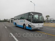 AsiaStar Yaxing Wertstar YBL6117HBEV11 electric bus