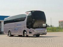 亚星牌YBL6118H1QCP2型客车