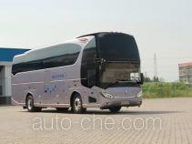 亚星牌YBL6118H2QJ2型客车