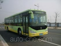 AsiaStar Yaxing Wertstar YBL6120G1HE3 bus