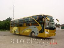 AsiaStar Yaxing Wertstar YBL6123WHD1E31 sleeper bus