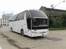 亚星牌YBL6125H2QJ1型客车