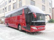 亚星牌YBL6125H3Q1型客车