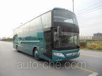亚星牌YBL6125H3QJ2型客车