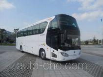 亚星牌YBL6125H3QP2型客车