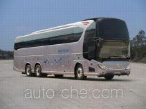 亚星牌YBL6138H1QJ2型客车
