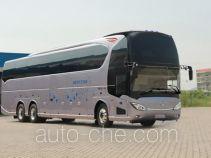亚星牌YBL6148H2QCP2型客车