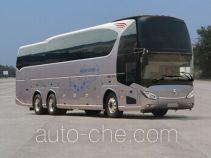 亚星牌YBL6148H1QJ2型客车