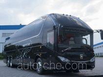 亚星牌YBL6148H1QJ1型客车