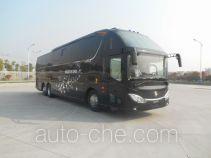 亚星牌YBL6148H1QP1型客车