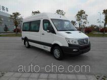 AsiaStar Yaxing Wertstar YBL6591QB1 bus