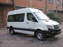 AsiaStar Yaxing Wertstar YBL6591QE bus