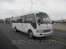 亚星牌YBL6700HBEV1型纯电动客车